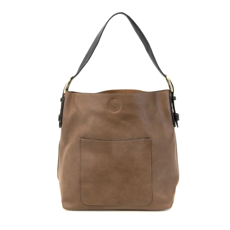 Classic Hobo Handbag -