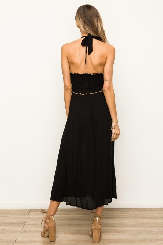 Follow Along With Me Dress-