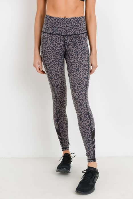 Wild About You Leggings-