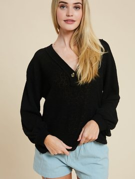 Beyond Reason Sweater-