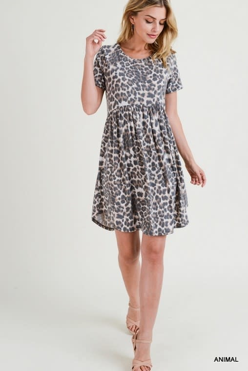 Chatter Box Dress-