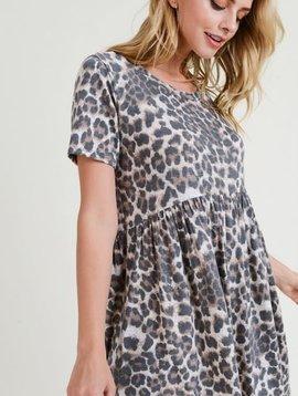 Chatter Box Dress-