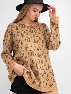 Spot On Sweater-