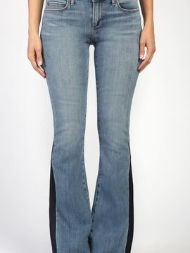 Articles of Society Funky Flare Faith Jeans-