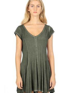 Somethin New Tunic/Dress-