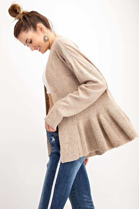 Time To Tailgate Sweater-