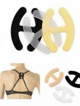 Bra Clips - Pack of 2