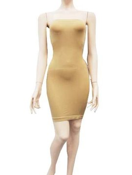 Seamless Tube Dress -