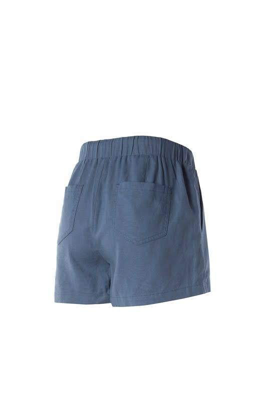 Casual Day Shorts-