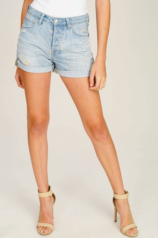 Dockside Day Shorts-