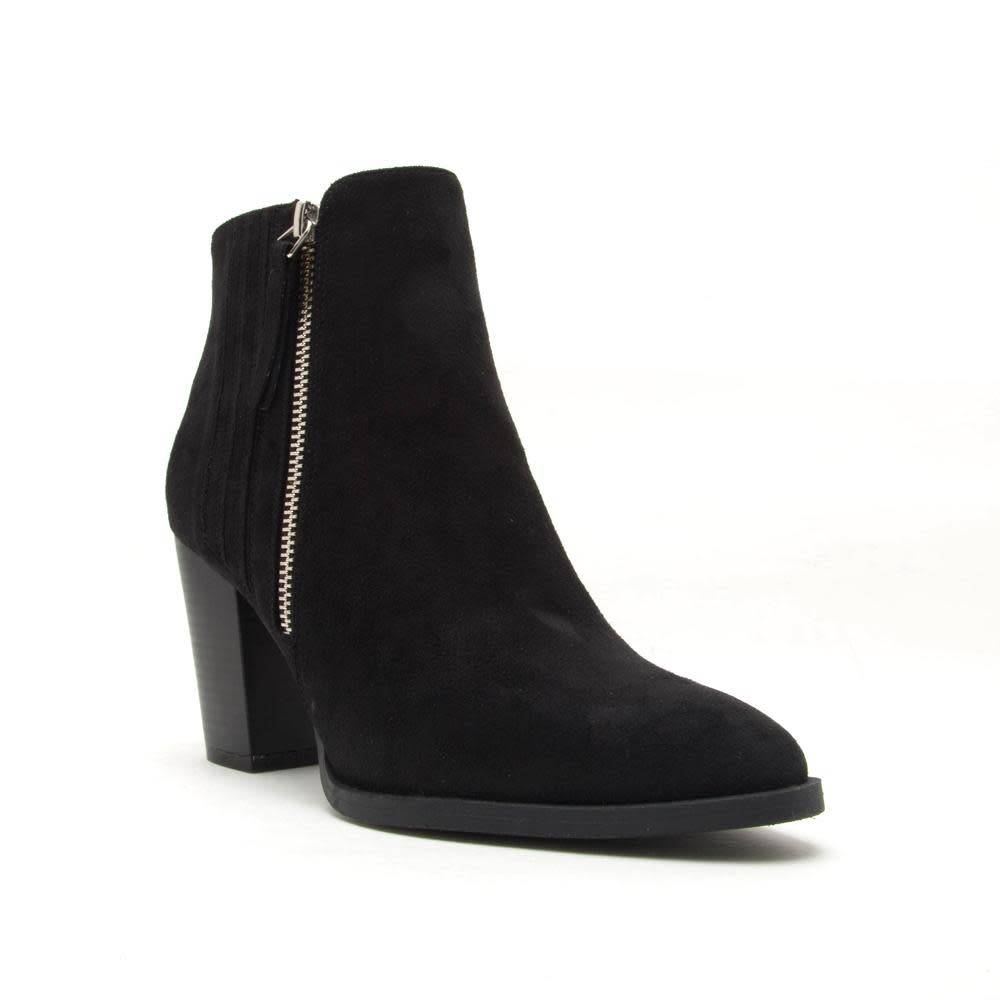 Back To It Bootie-