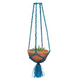 matr boomie matr boomie sari macrame hanging bowl