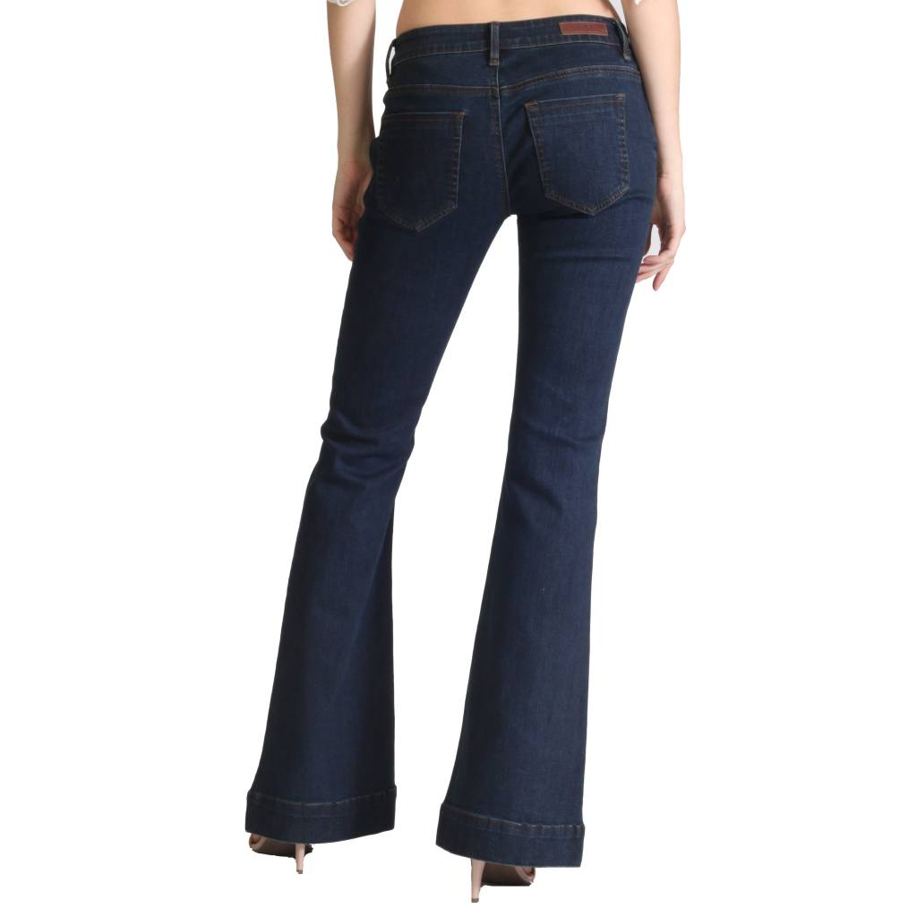 grace in LA grace in la side pocket jeans