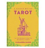 sterling publishing sterling little bit of tarot book