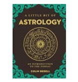 sterling publishing sterling little bit of astrology book
