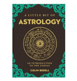 sterling publishing sterling little bit of astrology book