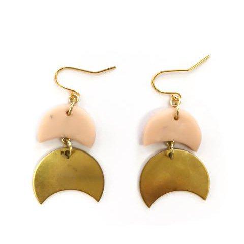 adorn 512 roxette earrings