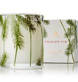 curio/frasier fir frasier fir pine needle candle