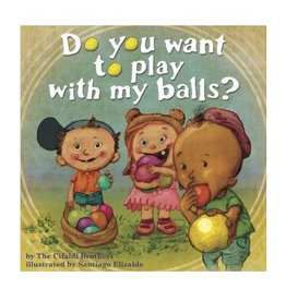 bum bum books do you want to play with my balls?