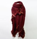 leto leto blanket scarf