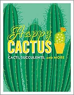 penguin random house happy cactus