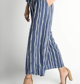 skies are blue skies are blue striped pants