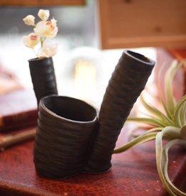 phil wilson phil wilson multi stem vase