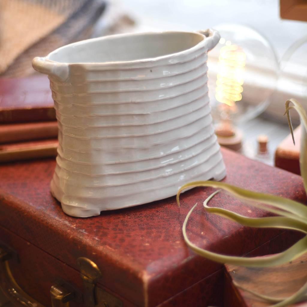 phil wilson phil wilson oval vase