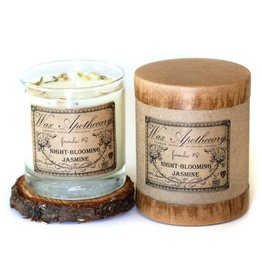 wax apothecary wax apothecary botanical candle