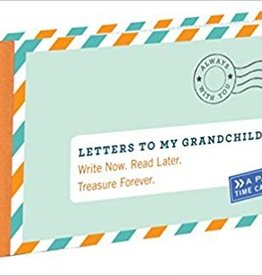 hachette book group letters to my grandchild