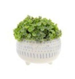 indaba indaba round florentine pot
