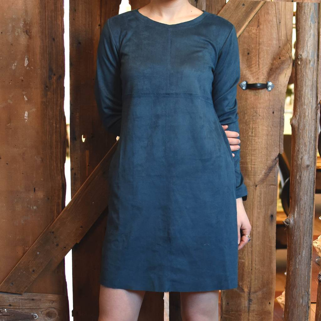 joh apparel joh aurora tunic/dress