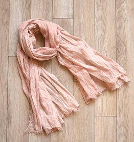 indaba indaba antique dye scarf