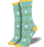 socksmith socksmith wishes in the wind sky blue