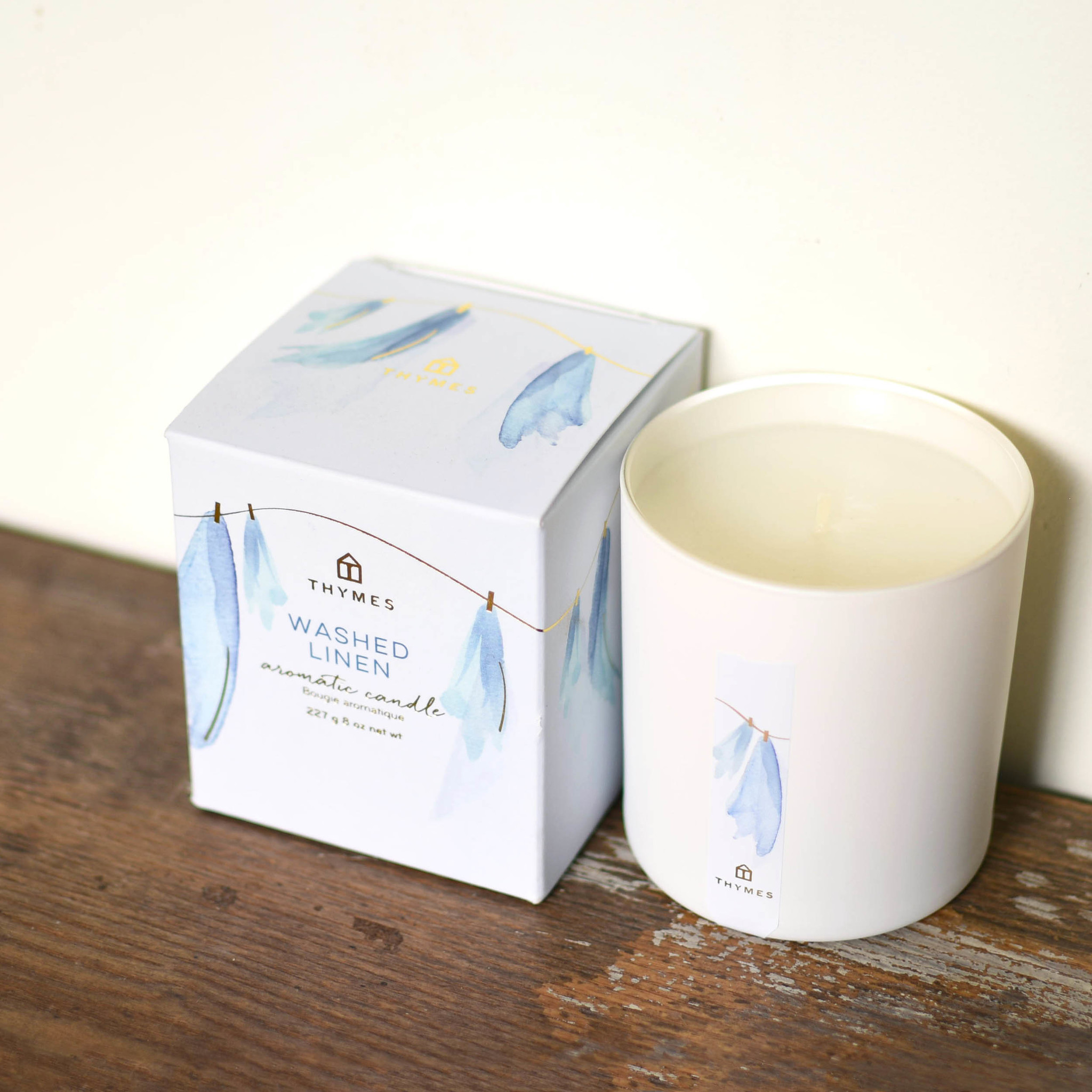 thymes thymes candle