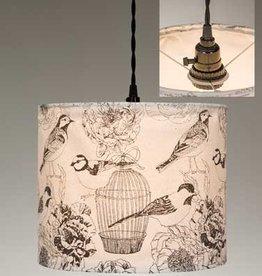 ctw ctw birdcages pendant lamp