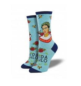 socksmith socksmith viva la frida socks