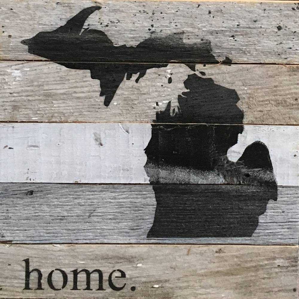 second nature by hand second nature by hand michigan home sign