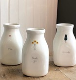 beth mueller beth mueller small icon vase