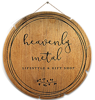 Heavenly Metal | Ann Arbor's Boutique Shop