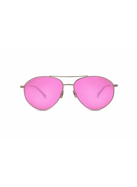 DIFF DIFF Scout POLARIZED Pink/Gold Mirror