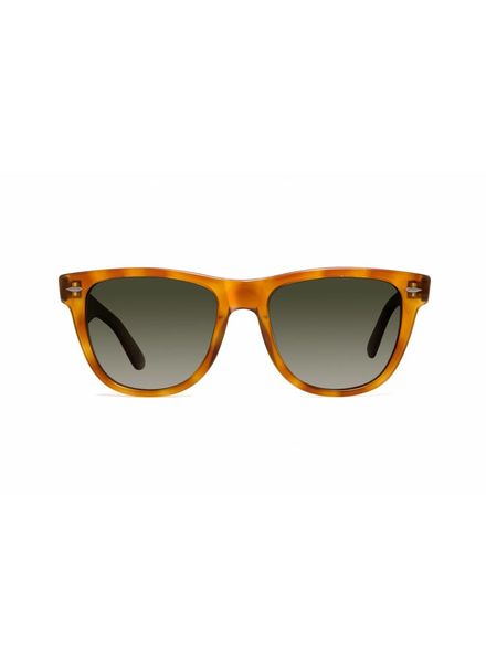 DIFF DIFF Kota POLARIZED Honey Tortoise