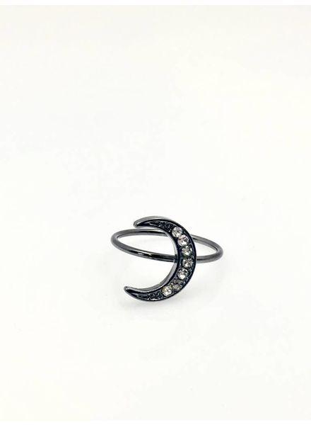 Nikko Blu Nikko Blu Moon Ring