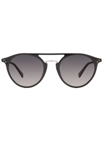 DIFF DIFF Dash Mason Polarized Black/Gold