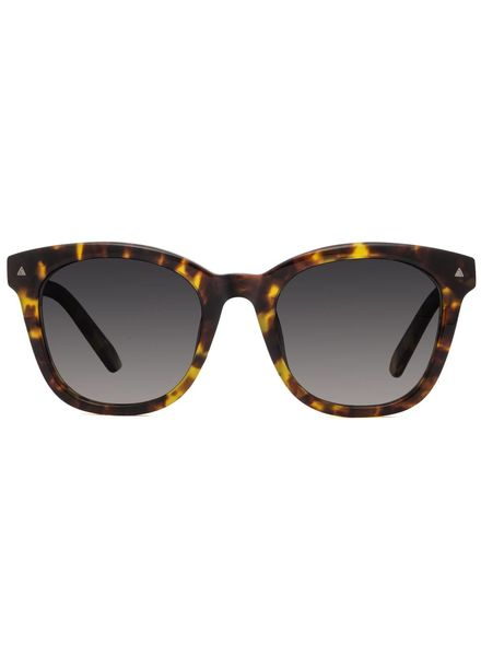 DIFF DIFF Ryder Amber Tortoise Polarized