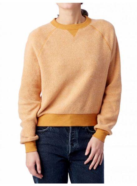 Alternative Apparel Alternative Champ Sweatshirt Warm Gold