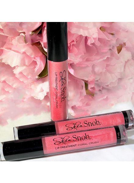 Skin Snob Skin Snob Coral Crush Lips