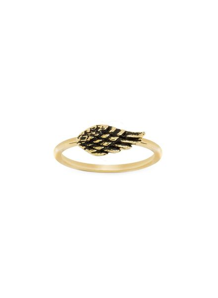 LUCA & DANNI LUCA Wing Ring