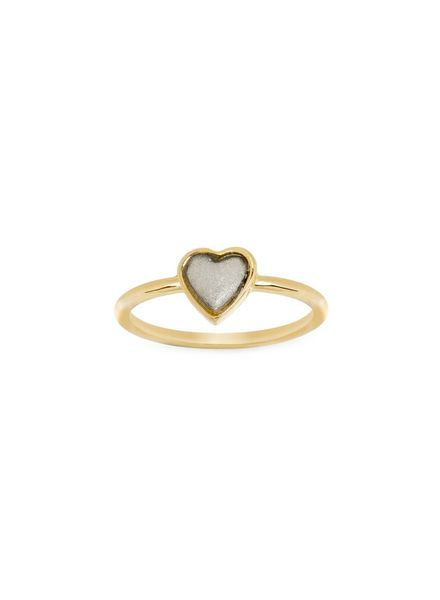 LUCA & DANNI LUCA Heart Ring