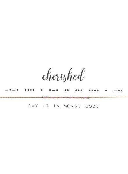 Dot & Dash Dot & Dash Cherished